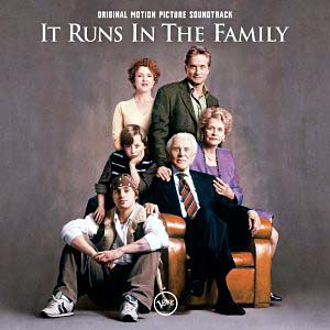 It Runs in the Family original soundtrack