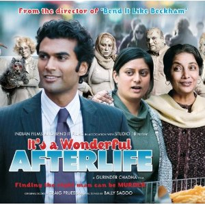 It'a a Wonderful Afterlife original soundtrack