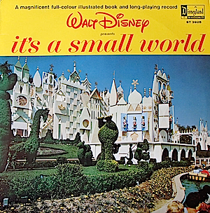 It's a Small World original soundtrack