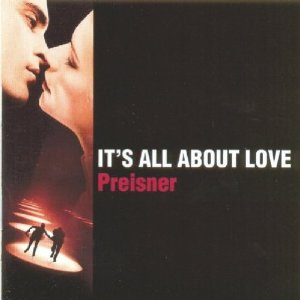 It's All About Love original soundtrack
