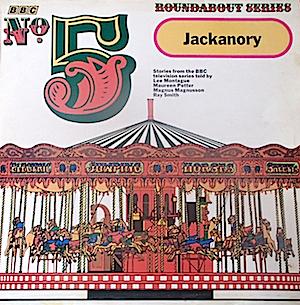 Jackanory No.5 original soundtrack