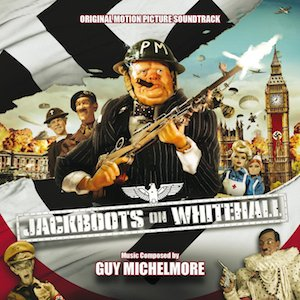 Jackboots on Whitehall original soundtrack