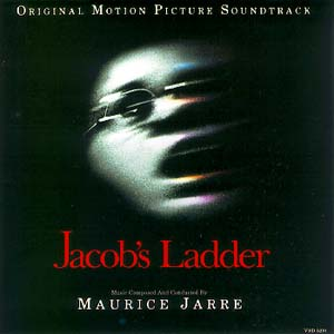 Jacob's Ladder original soundtrack