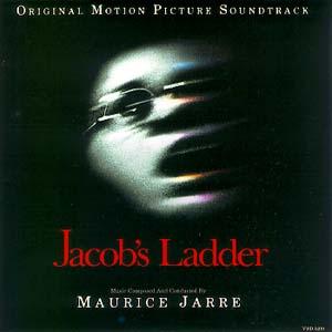 Jacob's Ladder original soundtrack