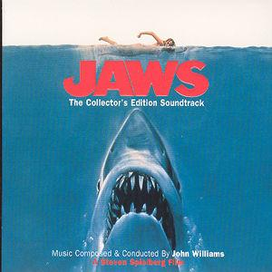 Jaws: Collector's edition original soundtrack
