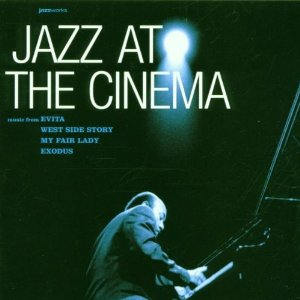 Jazz at the Cinema original soundtrack