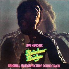 Jimi Hendrix: Rainbow Bridge original soundtrack