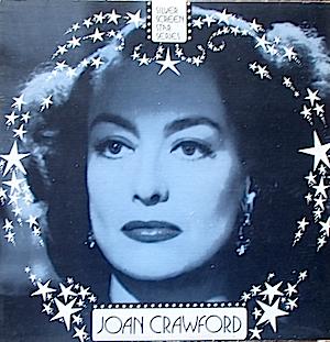 Joan Crawford: Silver Screen Stars original soundtrack