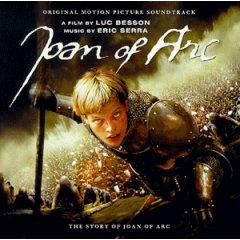 Joan of Arc original soundtrack