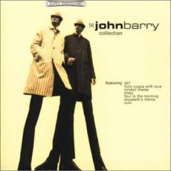 john barry collection original soundtrack