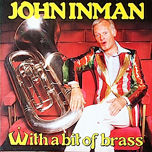 John Inman: With a Bit of Brass original soundtrack
