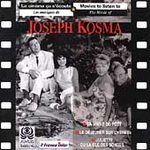 Joseph Kosma: Movies to listen to original soundtrack
