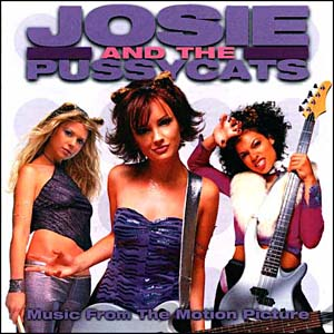 Josie and the Pussycats original soundtrack
