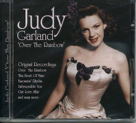 Judy Garland: Over the Rainbow original soundtrack