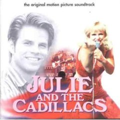 Julie and the Cadillacs original soundtrack