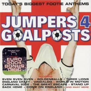 Jumpers 4 Goalposts original soundtrack