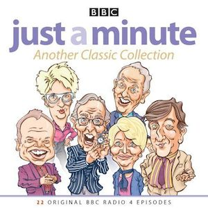 Just a Minute: Another Classic Collection original soundtrack