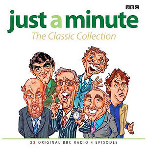 Just a Minute: Classic Collection original soundtrack