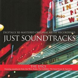 Just Soundtracks: The Epics original soundtrack