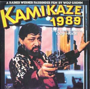 Kamikaze 1989 original soundtrack