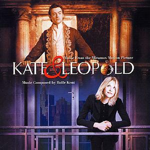 Kate & Leopold original soundtrack