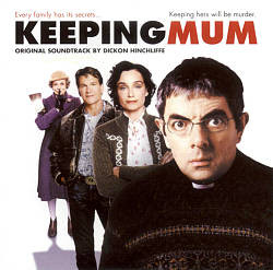 Keeping Mum original soundtrack
