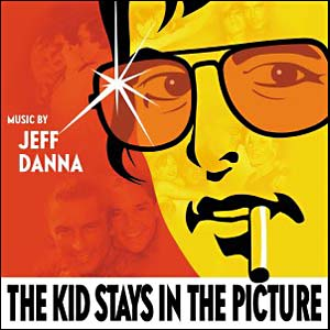 Kid Stays In The picture original soundtrack