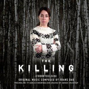 Killing (Forbrydelsen) original soundtrack