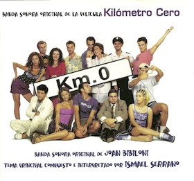 Kilometro Cero original soundtrack