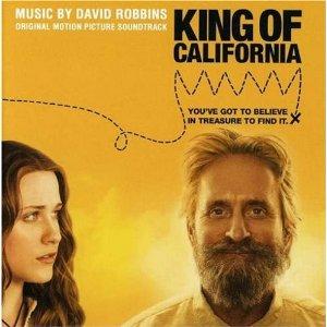 King of California original soundtrack
