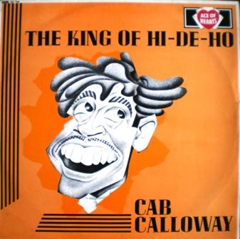 King of Hi-De-Ho original soundtrack