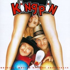 Kingpin original soundtrack