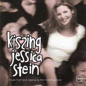 Kissing Jessica Stein original soundtrack