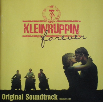 Kleinruppin Forever original soundtrack