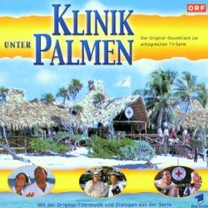 Klinik Unter Palmen original soundtrack