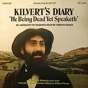 Klivert's Diary original soundtrack
