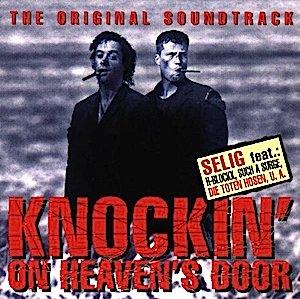 Knockin On Heaven's Door original soundtrack