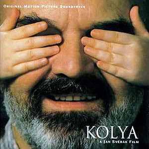 Kolya original soundtrack