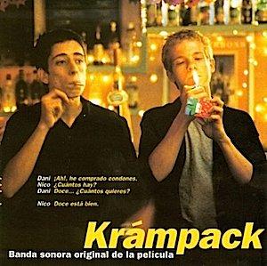 Krampack original soundtrack