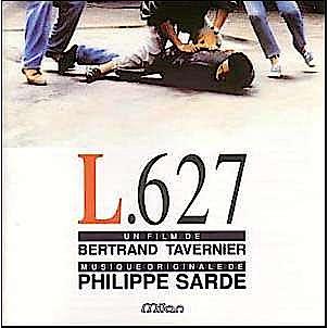 L.627 original soundtrack