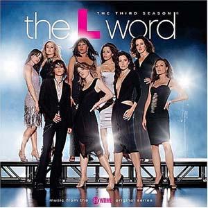 L Word: season three original soundtrack