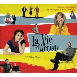 La Vie d'Artiste original soundtrack