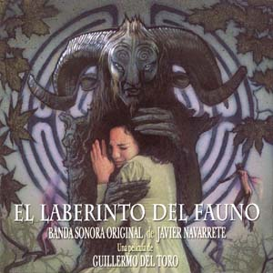 Laberinto Del Fauno original soundtrack