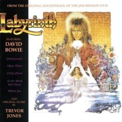 Labyrinth original soundtrack