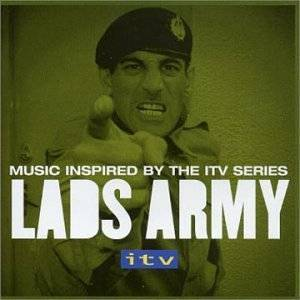 Lads Army original soundtrack