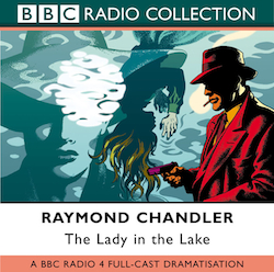 Lady in the Lake original soundtrack