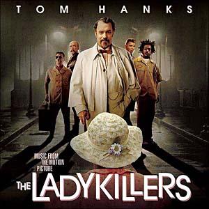 Ladykillers original soundtrack