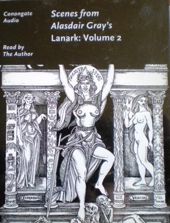 Lanark: Volume 2 original soundtrack