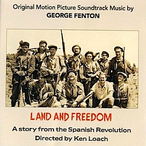 Land and Freedom original soundtrack