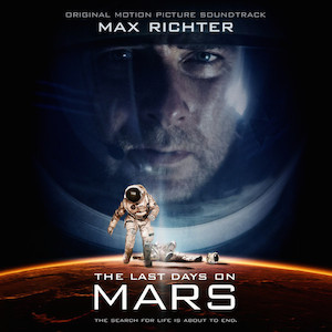 Last Days on Mars original soundtrack